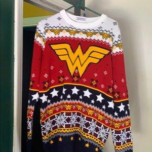 Wonder Women Sweater